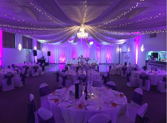 Festival Functions Centre <br/> Wedding Venues