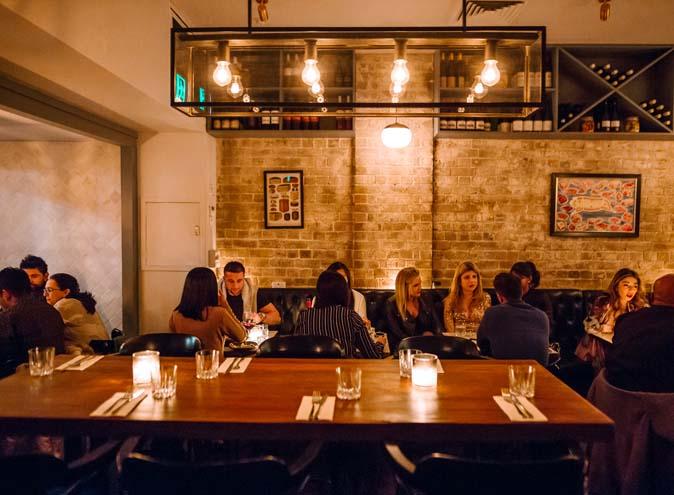 Big Poppa – Late Night Restaurants