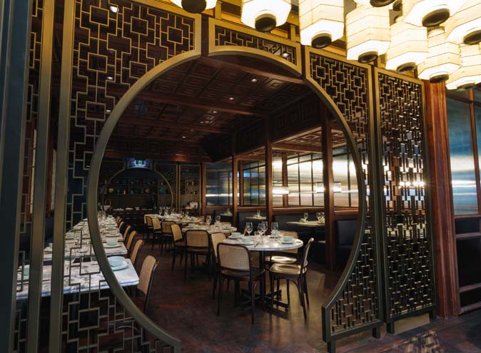 Duck & Rice – Modern Chinese Restaurants
