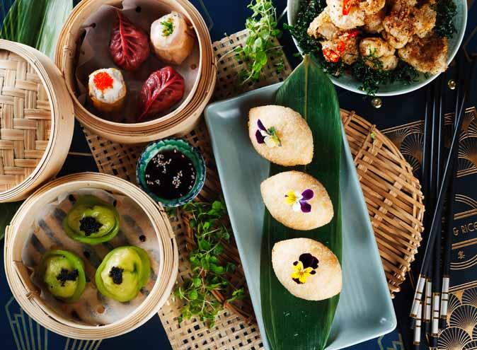 Duck & Rice – Modern Chinese Restaurants