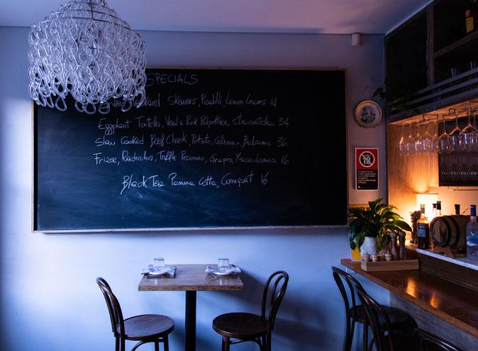 I Maccheroni <br/>Best Italian Restaurants