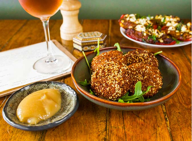 kamel albert park restaurant melbourne restaurants middle eastern north african authentic neighbourhood dining 6