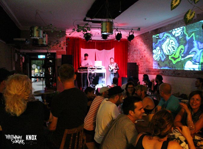 Knox St Bar – Best Hidden Bars