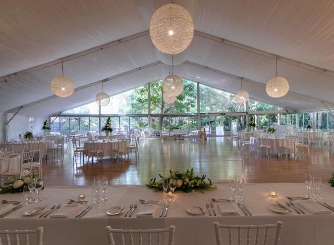Perth Zoo – Outdoor Function Venue