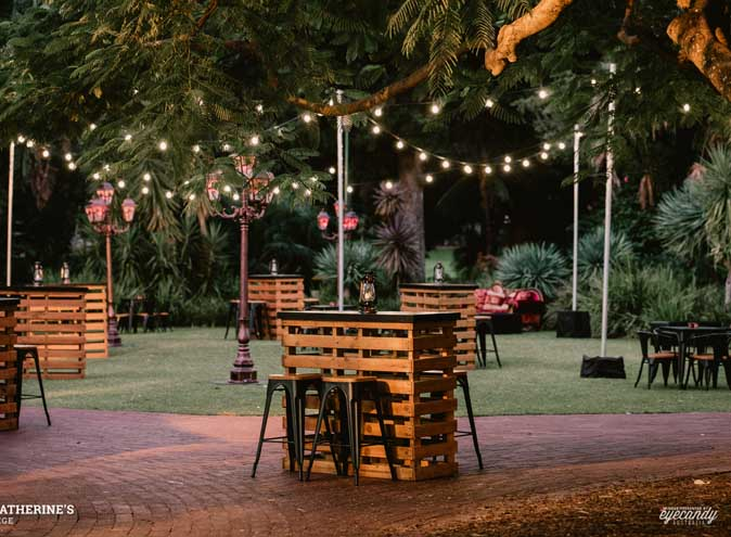 Perth Zoo – Large Venue Hire