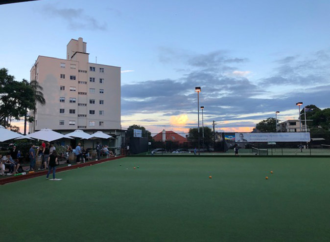 Neutral Bay Club – Bar & Lawn Bowls