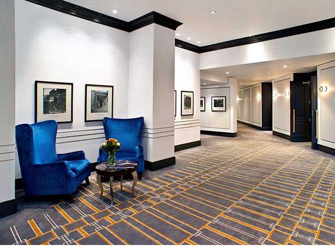Radisson Blu Plaza Sydney – Function Hire