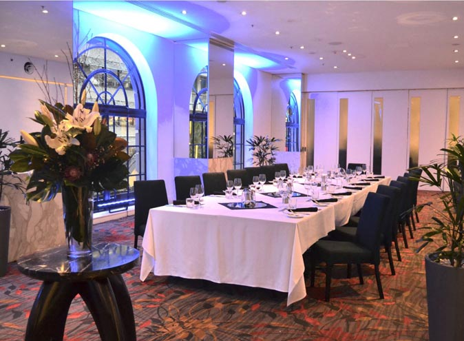 Radisson Blu Plaza Sydney – Function Hire