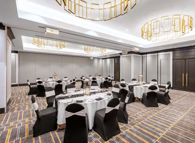 Radisson Blu Plaza Sydney – Venue Hire