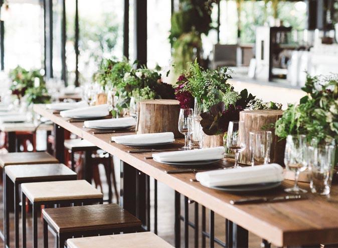 Top Paddock – Best Cafes