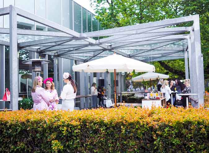 Zinc @ Fed Square – Top Venue Hire