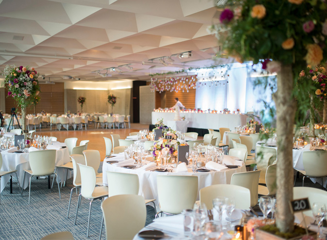 Zinc @ Fed Square – Top Venue Hire