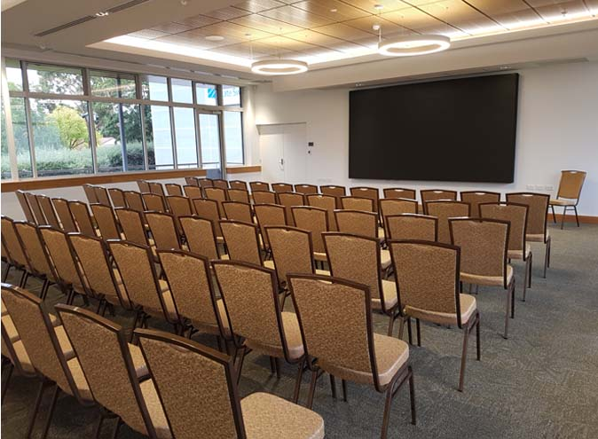 Abergeldie House <br/> Blank Canvas Event Venues