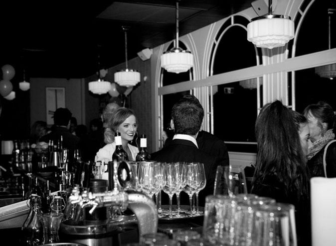 Amani Bar & Kitchen <br/> Best Modern Restaurants