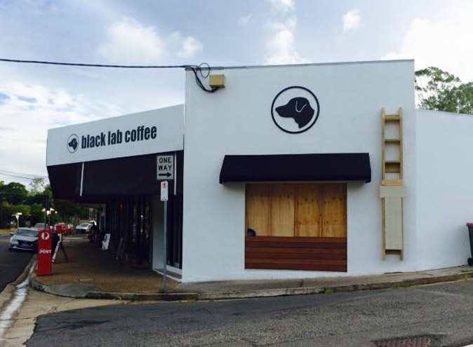 Black Lab Coffee – Unique Cafes