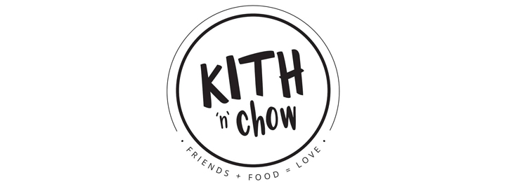 Kith 'n' Chow – Pet-Friendly Cafe