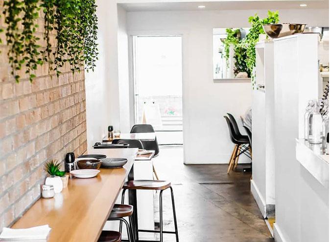 Little Black Pug Pet Friendly Restaurant Mount Gravatt Restaurants City Dining Best Top Good 003
