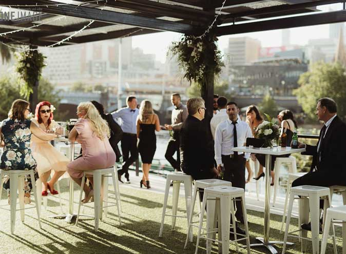 Richmond Rowing Club <br/> Waterfront Function Venues