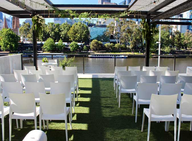 Richmond Rowing Club – Best CBD Venues