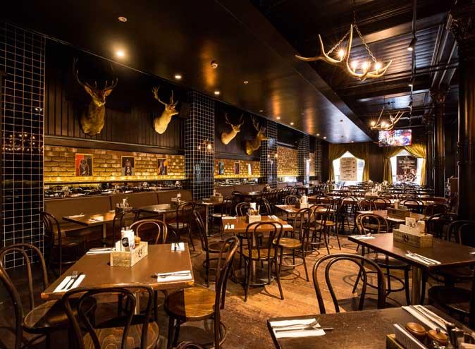 Beerhaus York St – Best After Work Bars