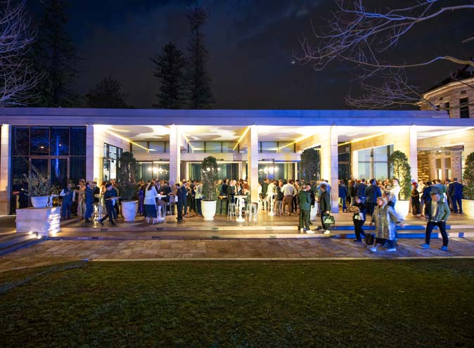 Curzon Hall – Unique Function Venues