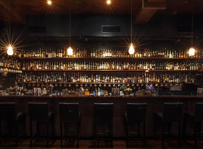 Eau-de-Vie Melbourne – Hidden Venues