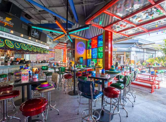 El Camino Miranda <br/> Tex-Mex Restaurants