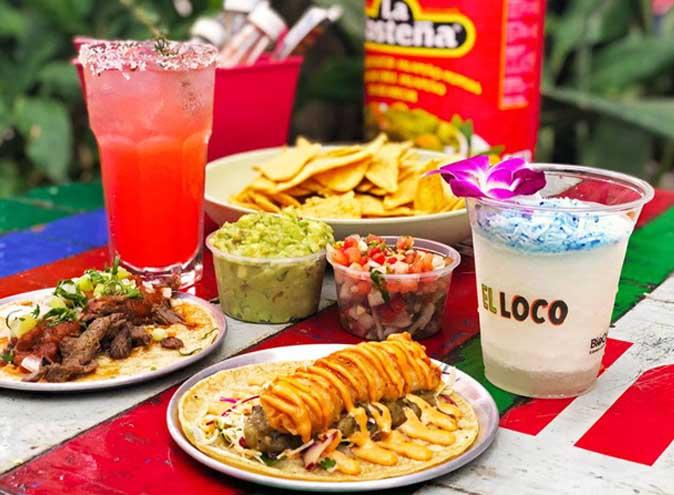 El Loco at Slip Inn <br/>Best Mexican Bars
