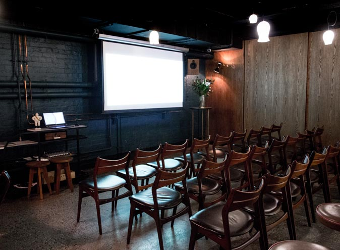 Juliet Melbourne <br/> Intimate Function Venues