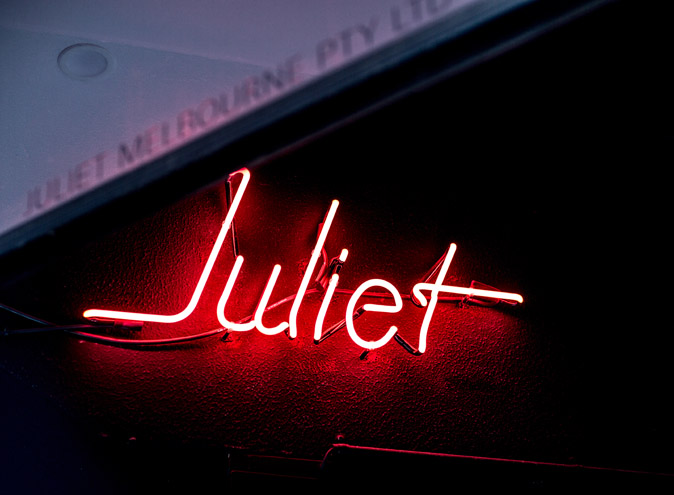 Juliet Melbourne – Intimate Function Venue