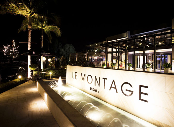 Le Montage – Large Venue Hire