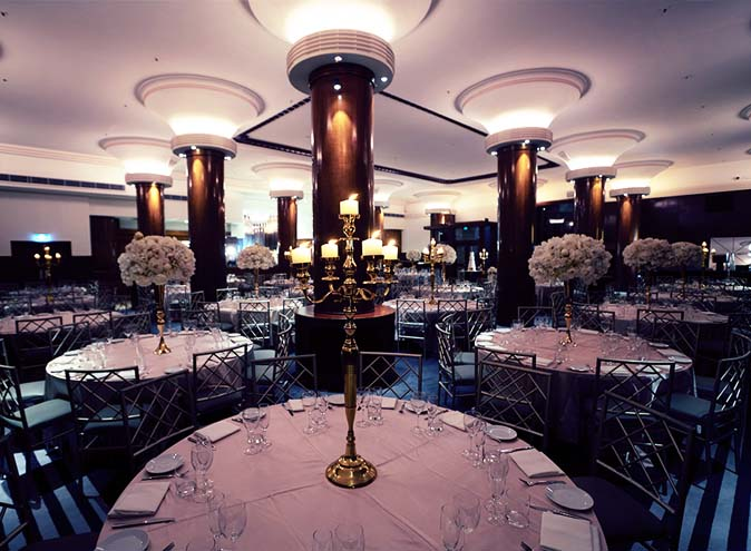 Navarra Venues CBD Collection <br/> Luxury Function Venues