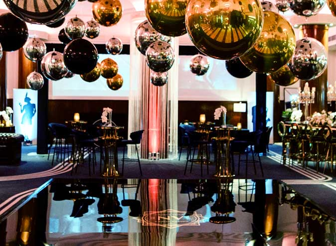 Navarra Venues CBD Collection – Function Venues