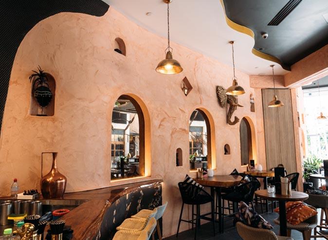 Mecca Bah <br/> Top Middle Eastern Restaurants