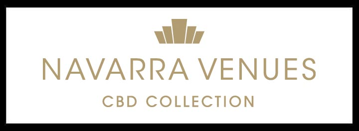 Navarra Venues CBD Collection – Venue Hire