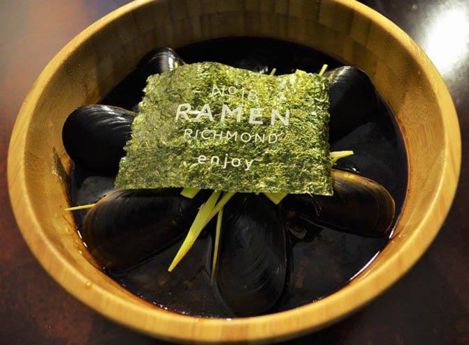 No.18 Ramen </br> Japanese Dining