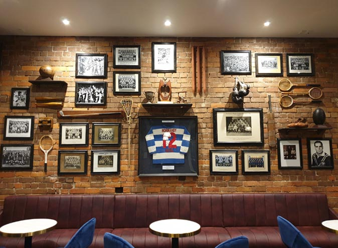 The Normanby Hotel – Best Bars
