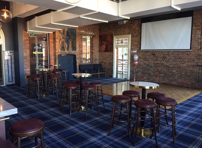 The Normanby Hotel – Pub Venue Hire