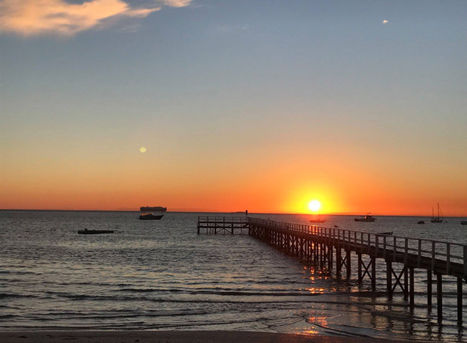 Portsea Village Resort – Venue Hire