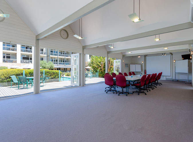 Portsea Village Resort – Venue Hire