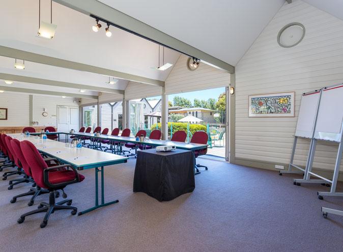 Portsea Village Resort <br/> Function Room Hire
