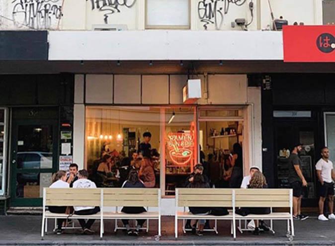 Shop Ramen </br> Japanese Restaurants