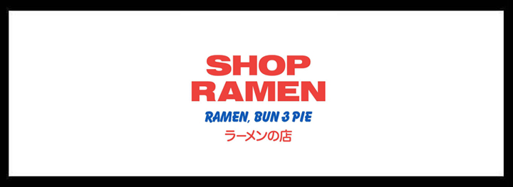 Shop Ramen – Japanese Restaurants
