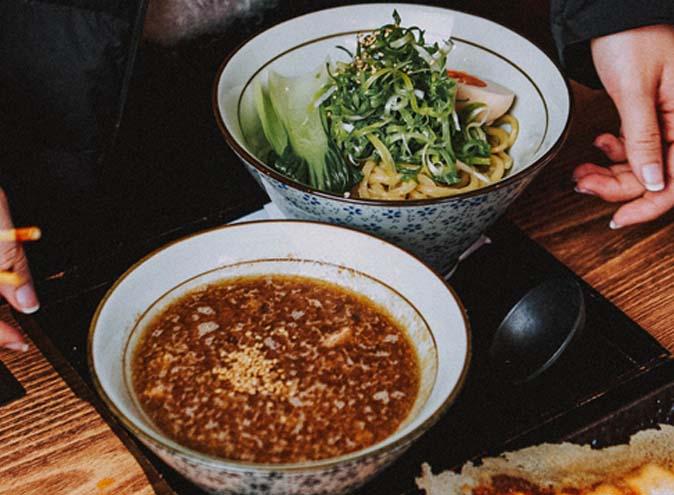 Shujinko </br> 24 Hour Dining