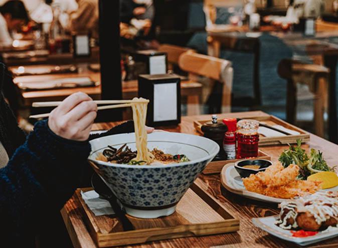 Shujinko – 24 Hour Dining