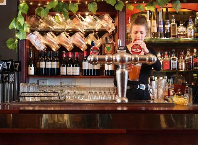 Stolberg – Best Beer Gardens