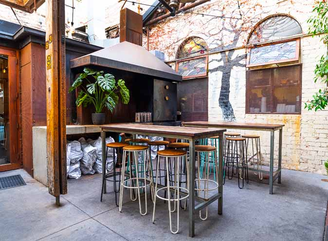 Aviary Hotel </br> Best Modern Pubs
