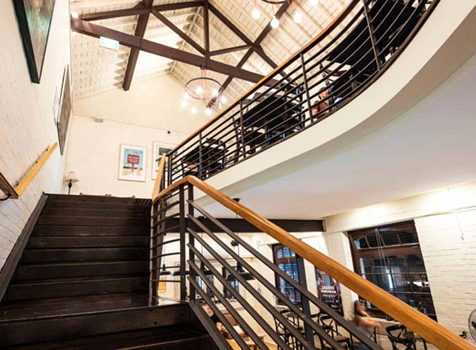 The Loft at UTS – Unique Venue Hire