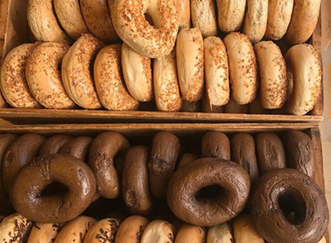 5 and dime bagels melbourne top best good restaurants bakery 01