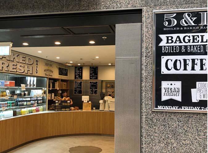 5 and dime bagels melbourne top best good restaurants bakery 06 1